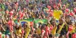 FANS OF BRAZIL