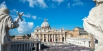 SAINT PETER SQUARE GENERAL VIEW