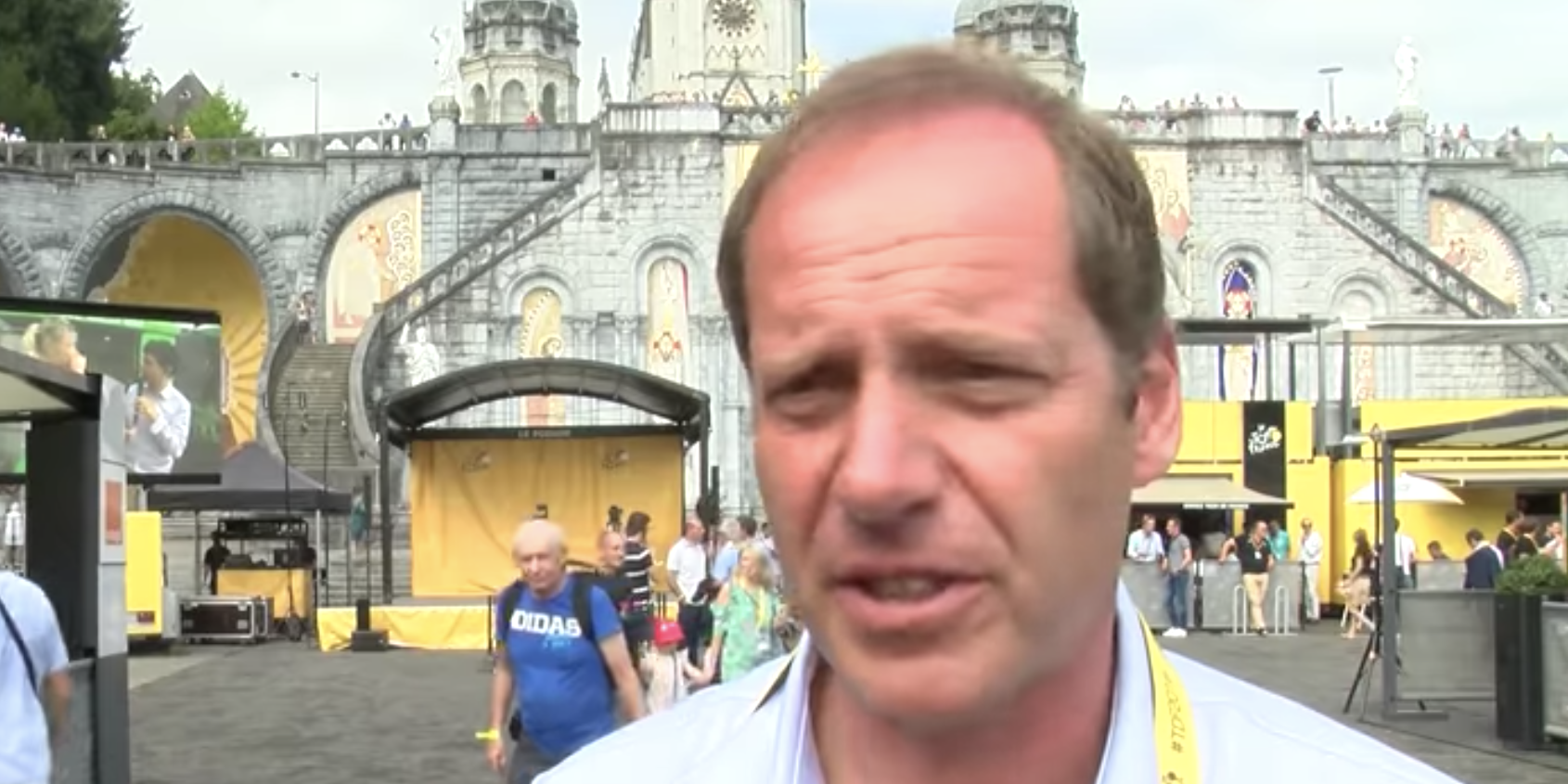 CHRISTIAN PRUDHOMME