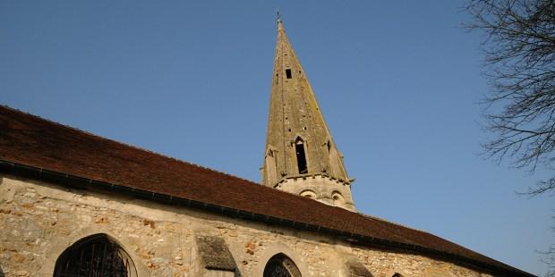 CHURCH OF JAMBVILLE