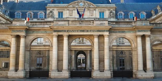 FRANCE, COUNCIL, BUILDING