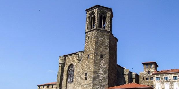 CHURCH SAINT GAL