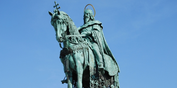 STEPHEN I OF HUNGARY
