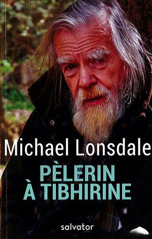 PELERIN A TIBIRINE
