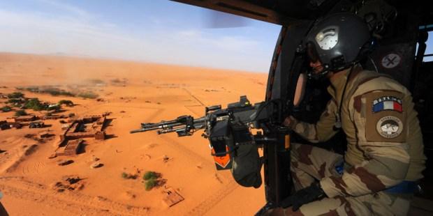 ARMY FRANCE