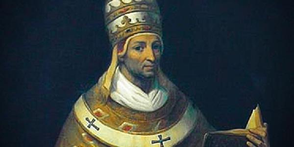 POPE JOHN XXII,JOANNES,JEAN