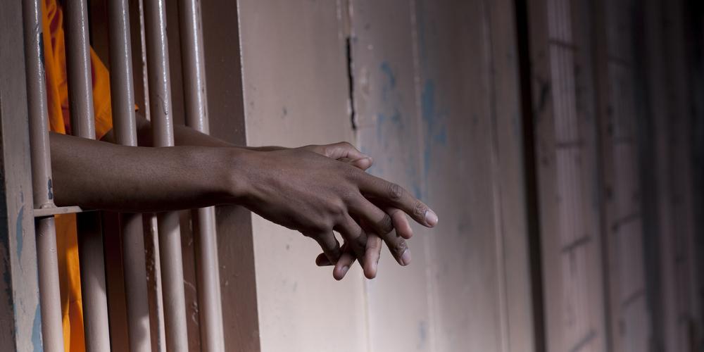 HANDS PRISON