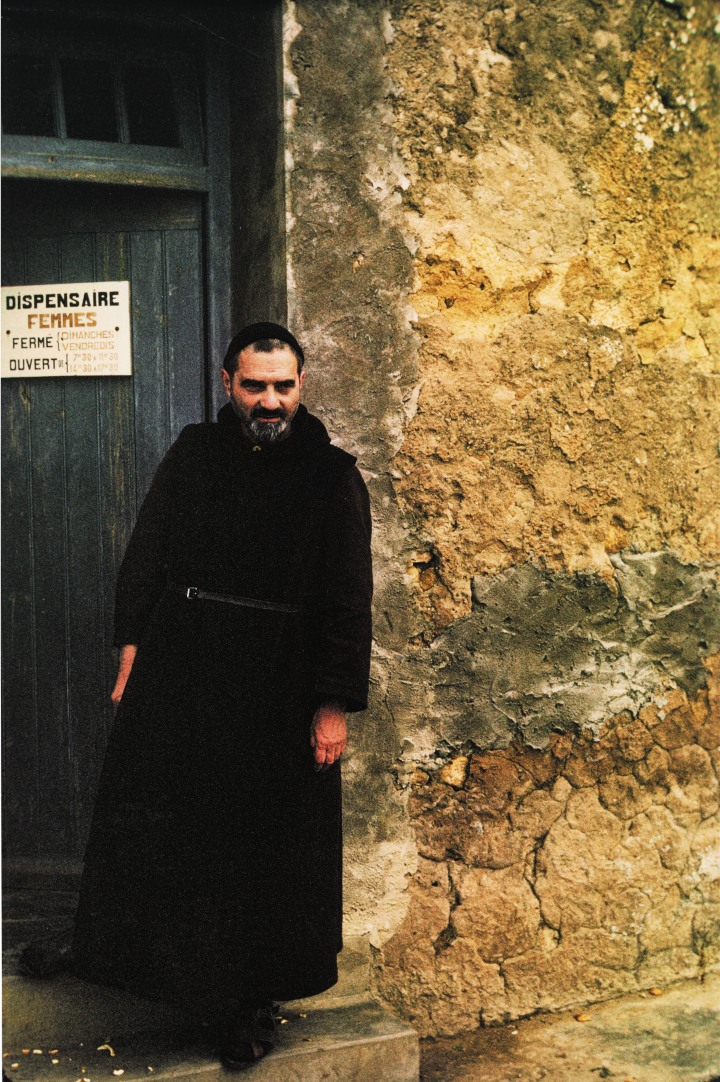 FATHER LUC