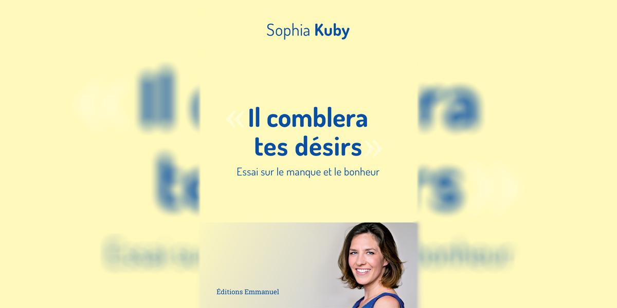 SOPHIA KUBY