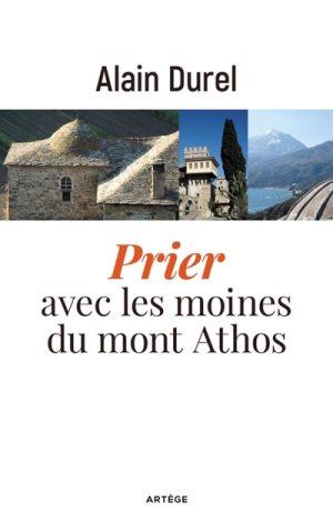 moines du Mont Athos