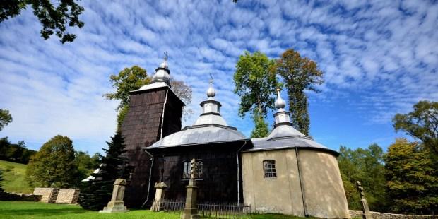 CHURCH CHYROWA