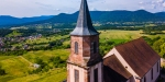 CHURCH ALSACE