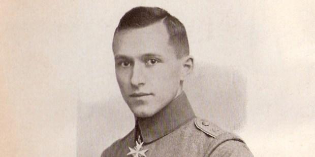 Ernst Juenge