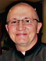 Père Jean-François Thomas, sj