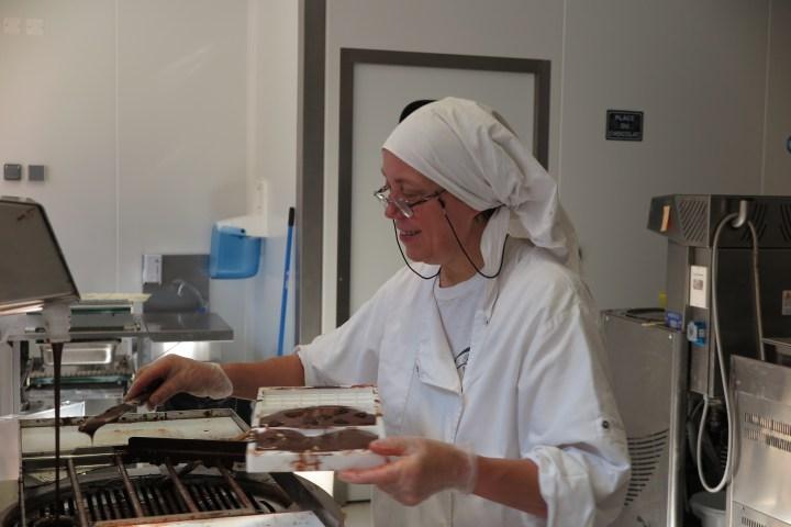 chocolat monastere