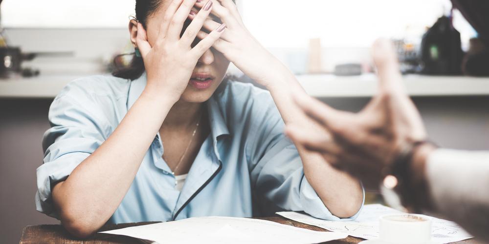 EMPLOYEE STRESS