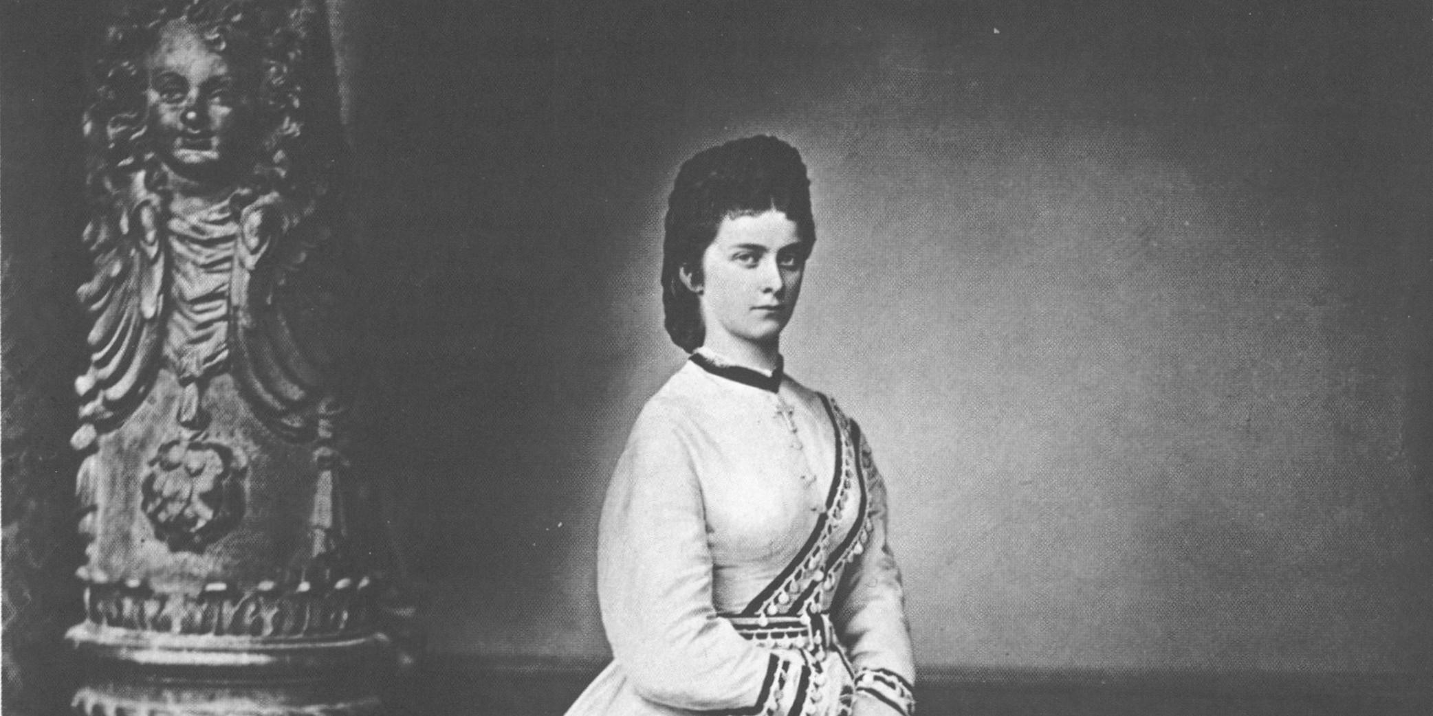 Charlotte Wittelsbach