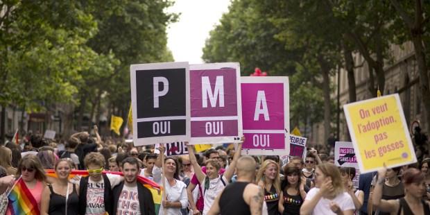 PMA PARIS