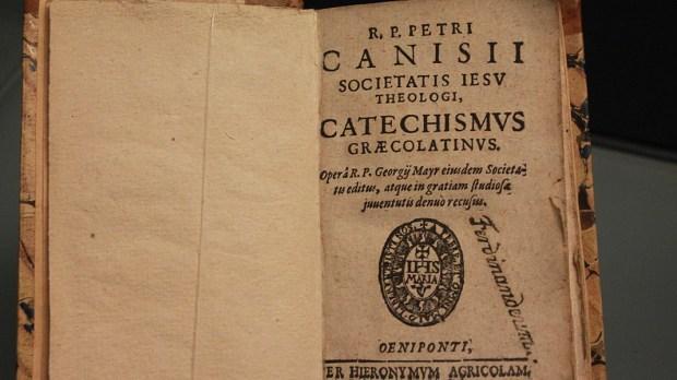 CANISIUS CATECHISM