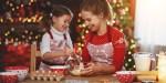 COOKING CHRISTMAS