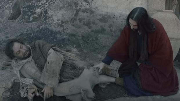 JESUS, 3D, JMJ 2019