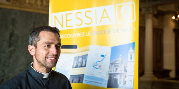 nessia, application, phone