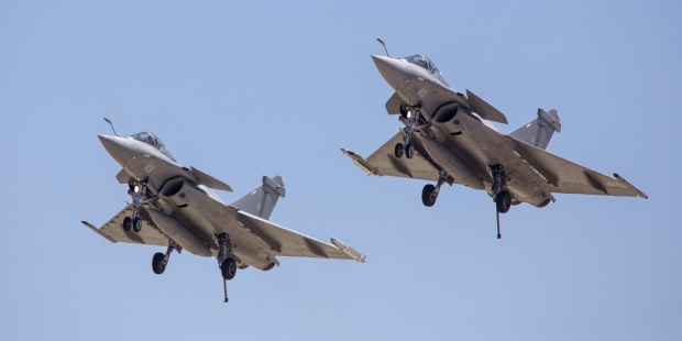AVION; RAFALE; AVIATION