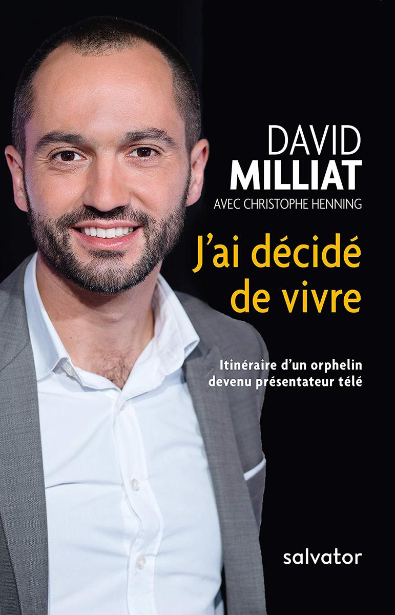 DAVID MILLIAT
