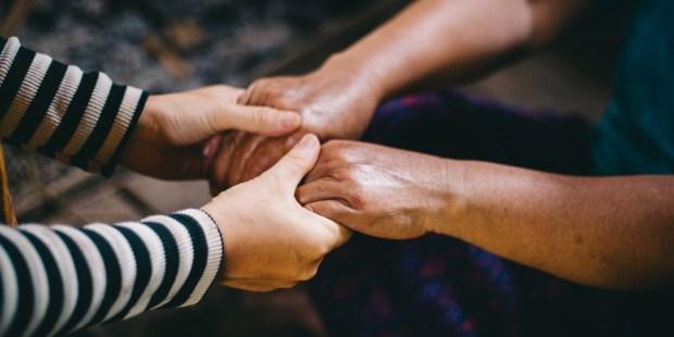 RELATIONSHIP,PRAYER