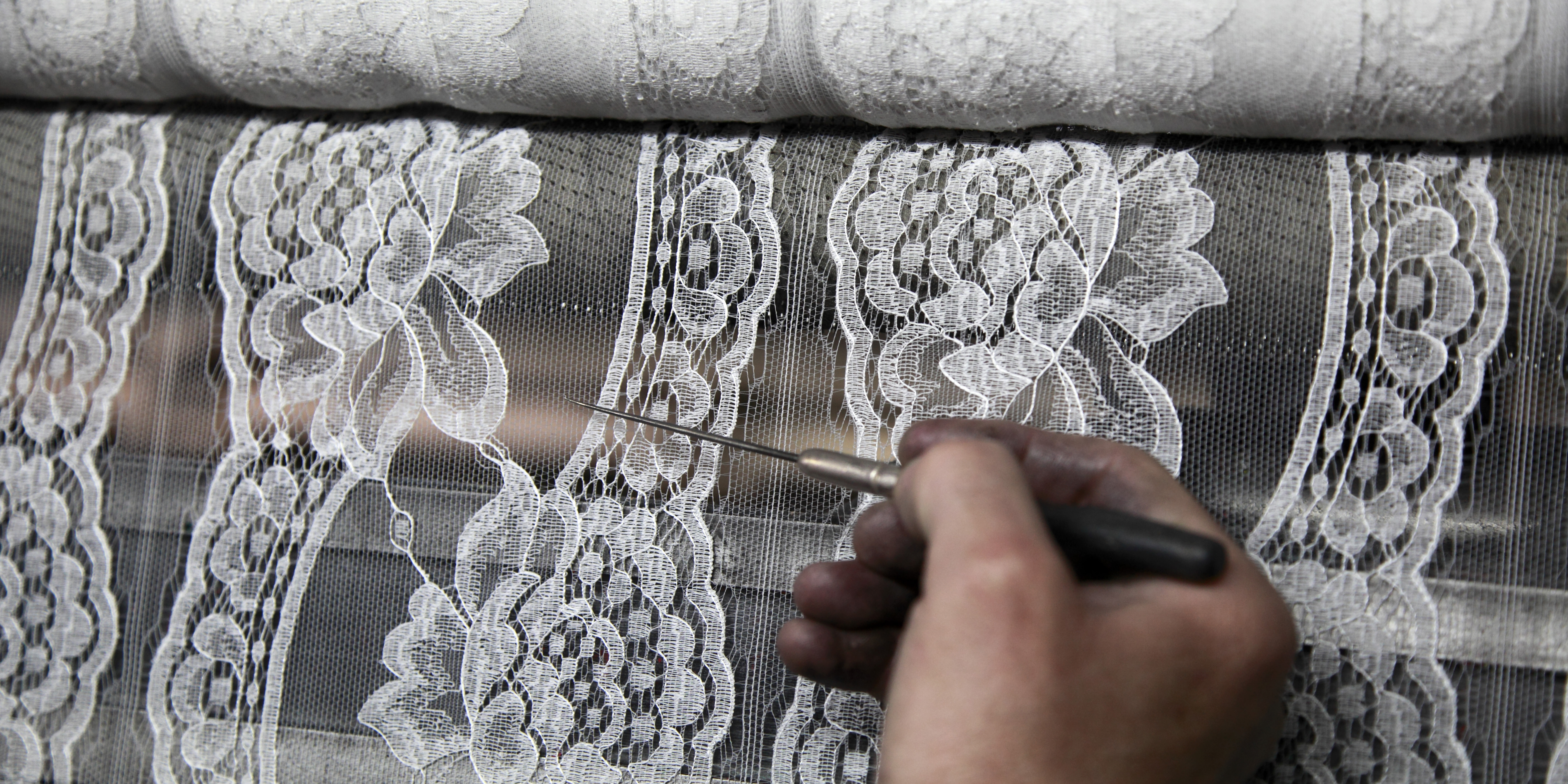 LACE FACTORY