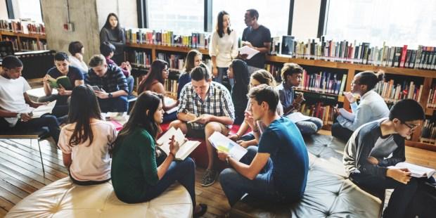 CLASSROMM STUDENTS