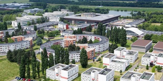 school; école