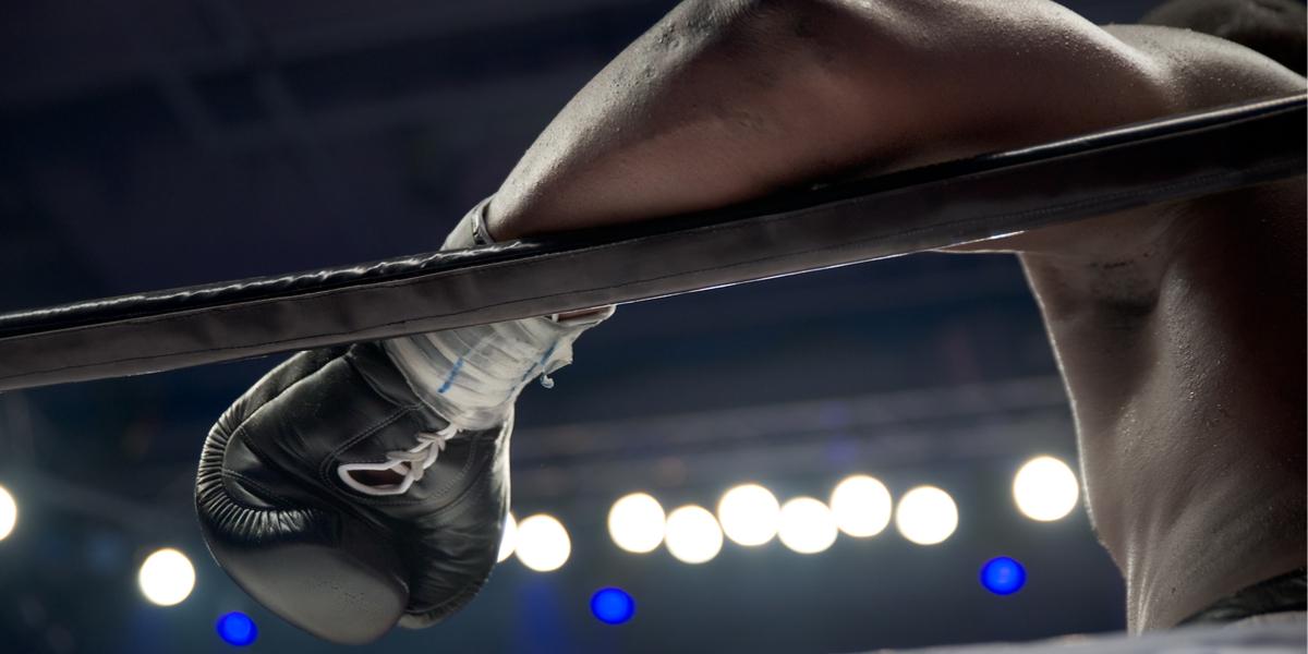 Boxeur; boxe