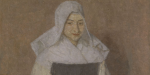 MARIE POUSSEPIN; RELIGIEUSE