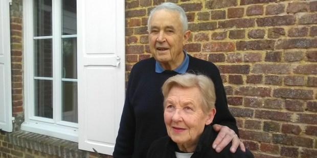 Mariés depuis des dizaines d'années, ils témoignent de leur amour