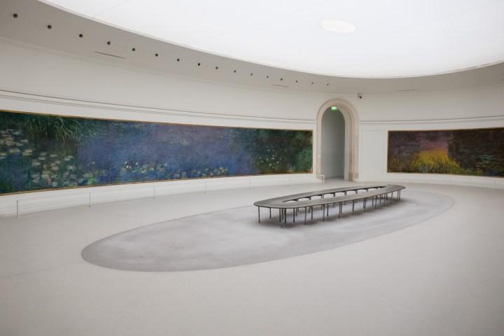 MUSEUM; MUSÉE; ORANGERIE