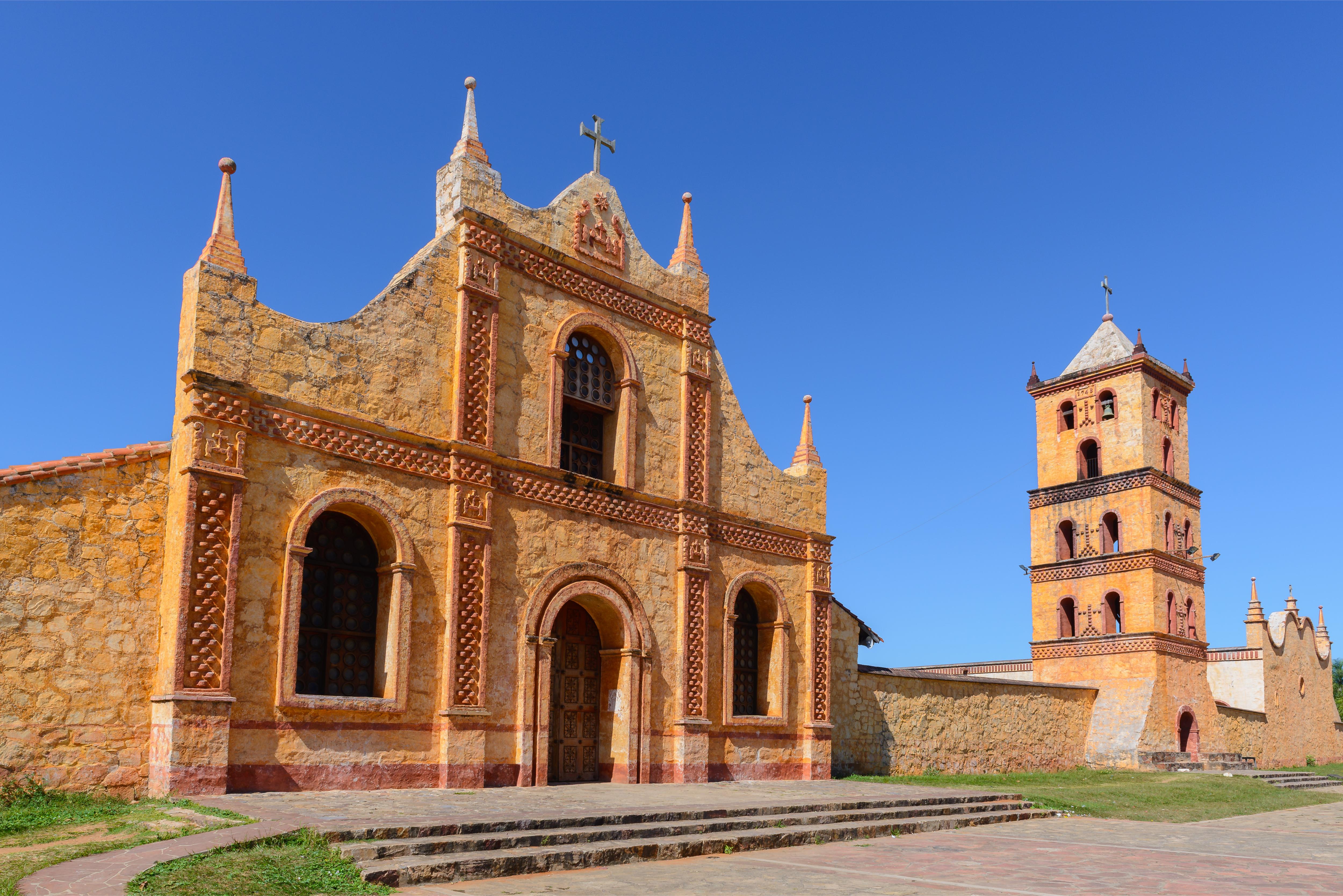 BOLIVIA; BOLIVIA