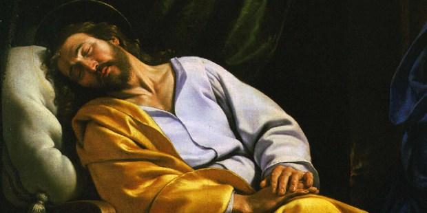 SONGE DE JOSEPH