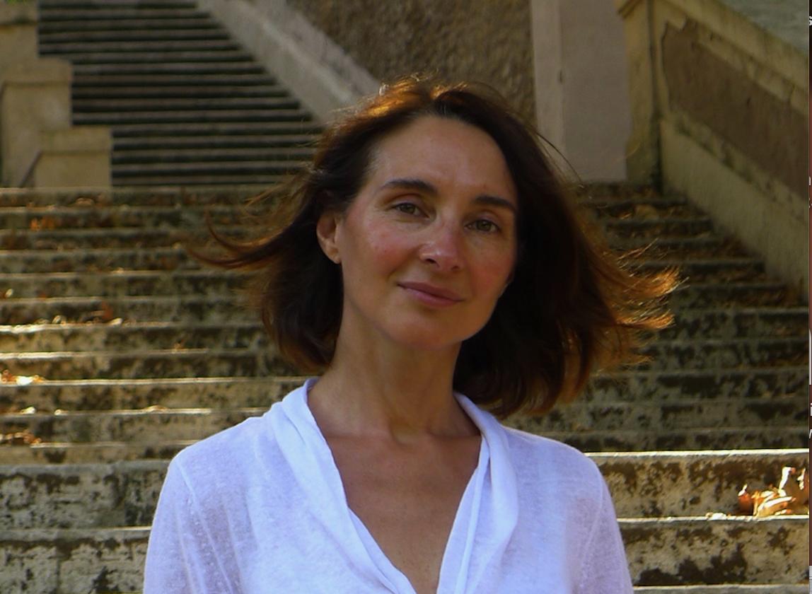 Portrait of Christiane Rancé