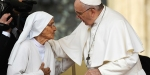 POPE FRANCIS Suor MARIA CONCETTA