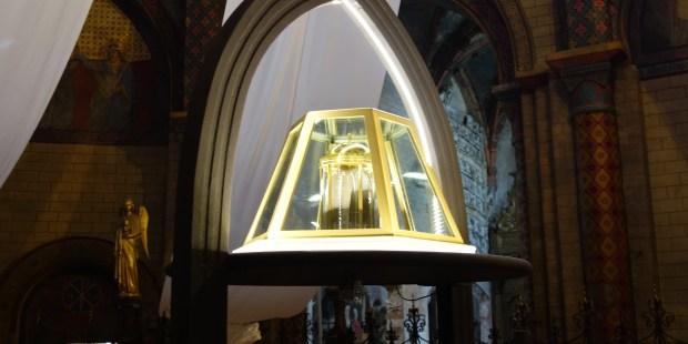 Sainte Coiffe de Cahors