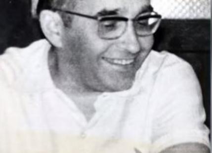 Père Gabriel Longueville
