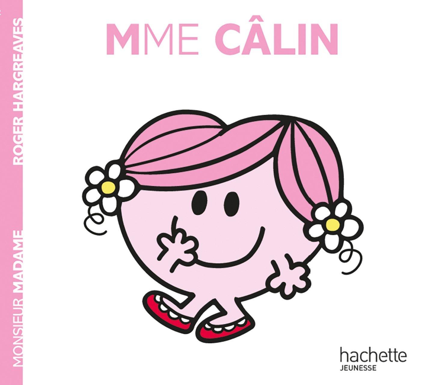 MADAME CALIN
