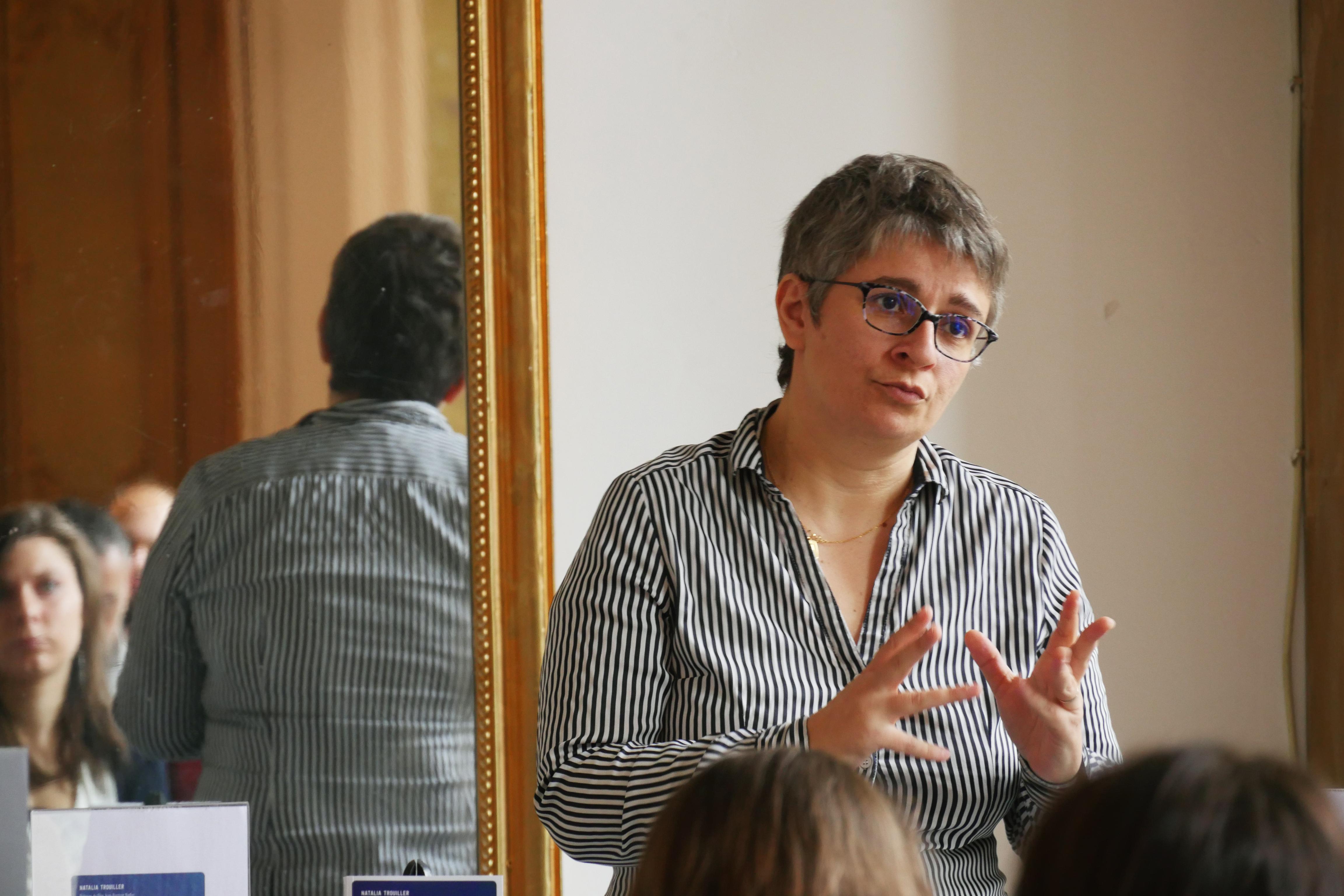 Natalia Trouillet