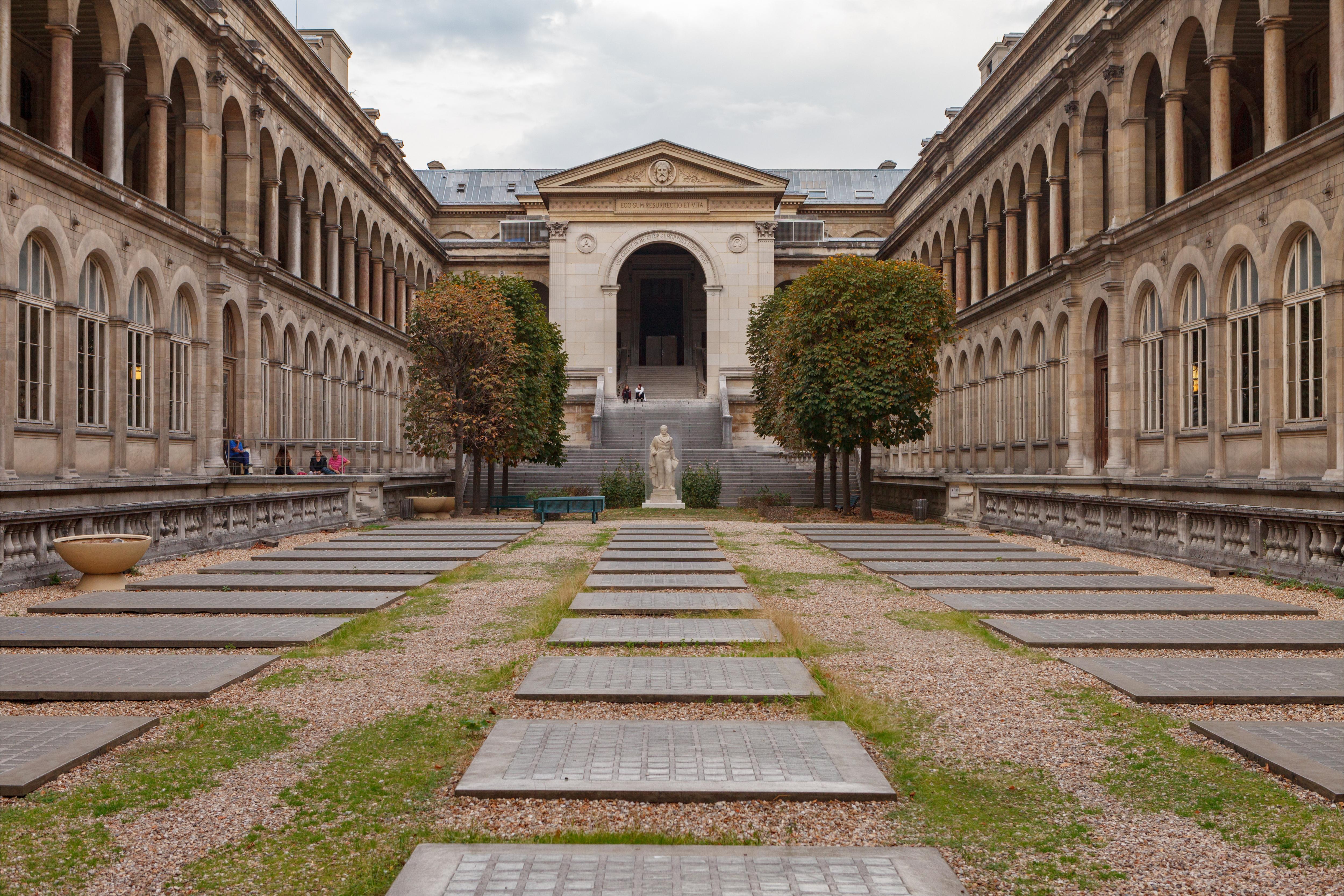 Chapelle de l'Hôtel-Dieu à Paris