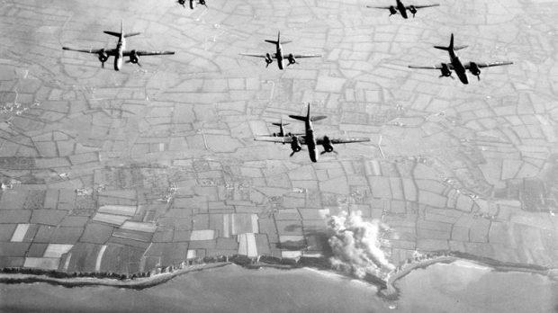 WWII ; DDAY ; NORMANDY