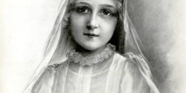 En images : Sainte Thérèse de Lisieux, Jean Paul II, Pier Giorgio Frassati…le jour de leur première communion