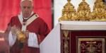 POPE HOLY MASS PENTECOST