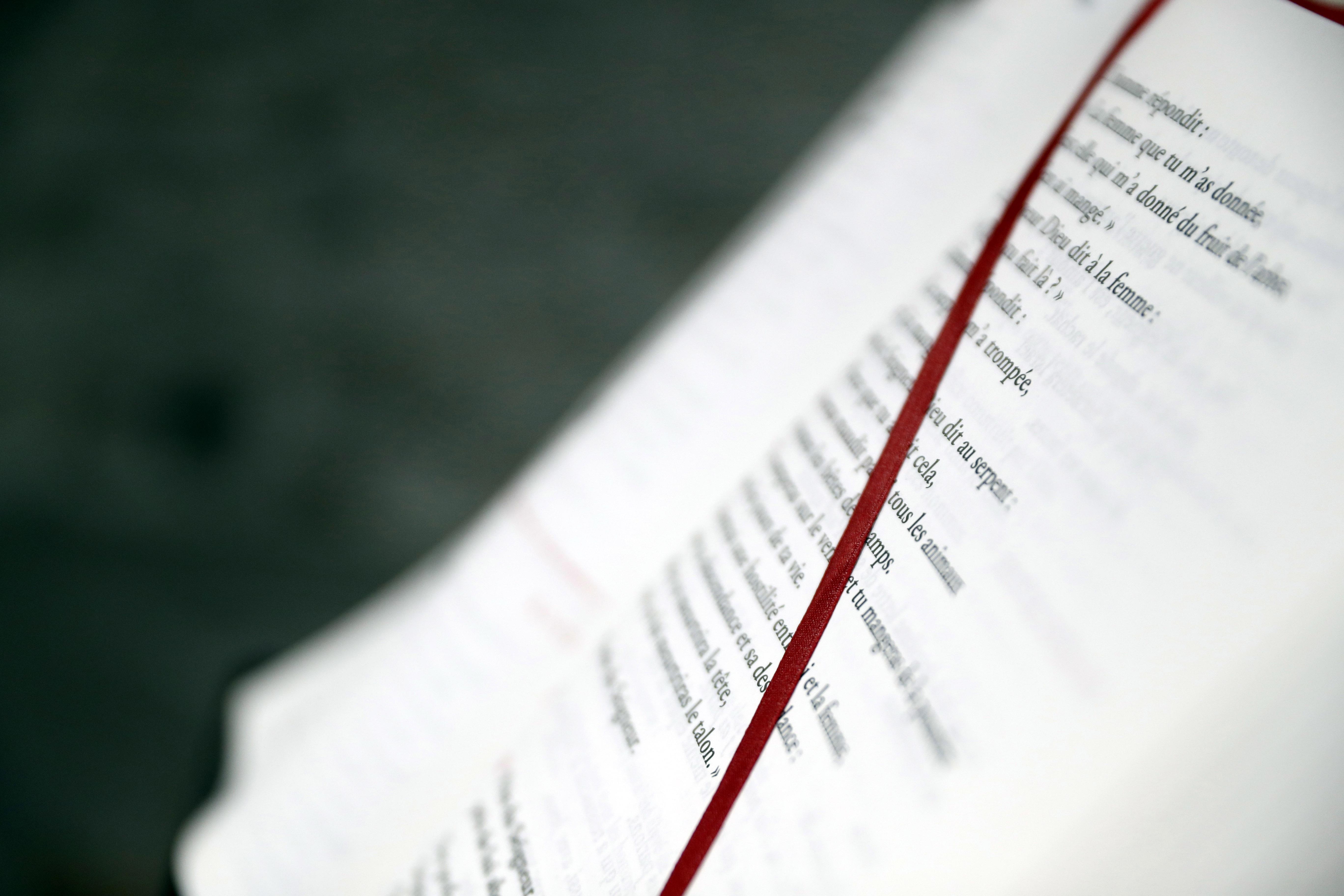 lectionnaire