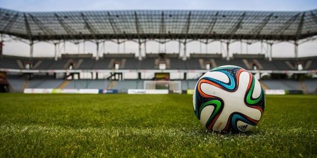 FOOTBALL ; BALL ; MATCH